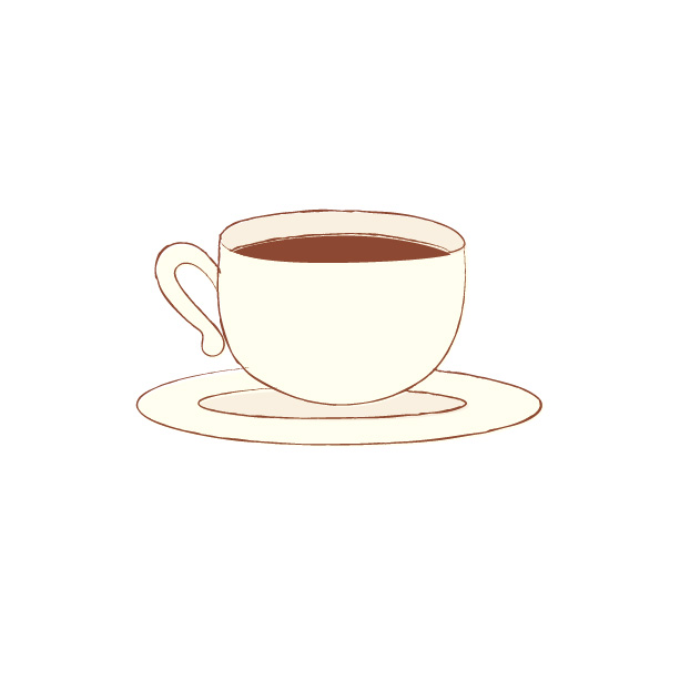 オナラの原因がコーヒーである場合