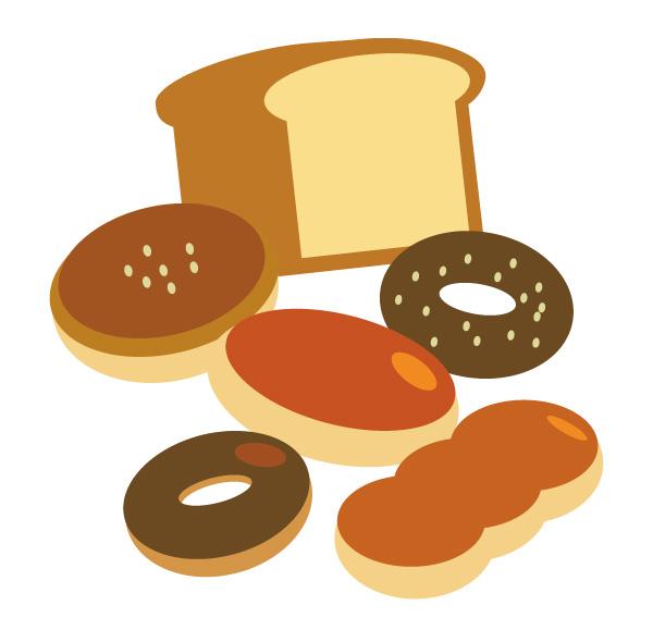 パン好きさんは要注意!小麦粉が腸を弱くする理由