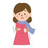 腸を温めておならを改善する3つの方法