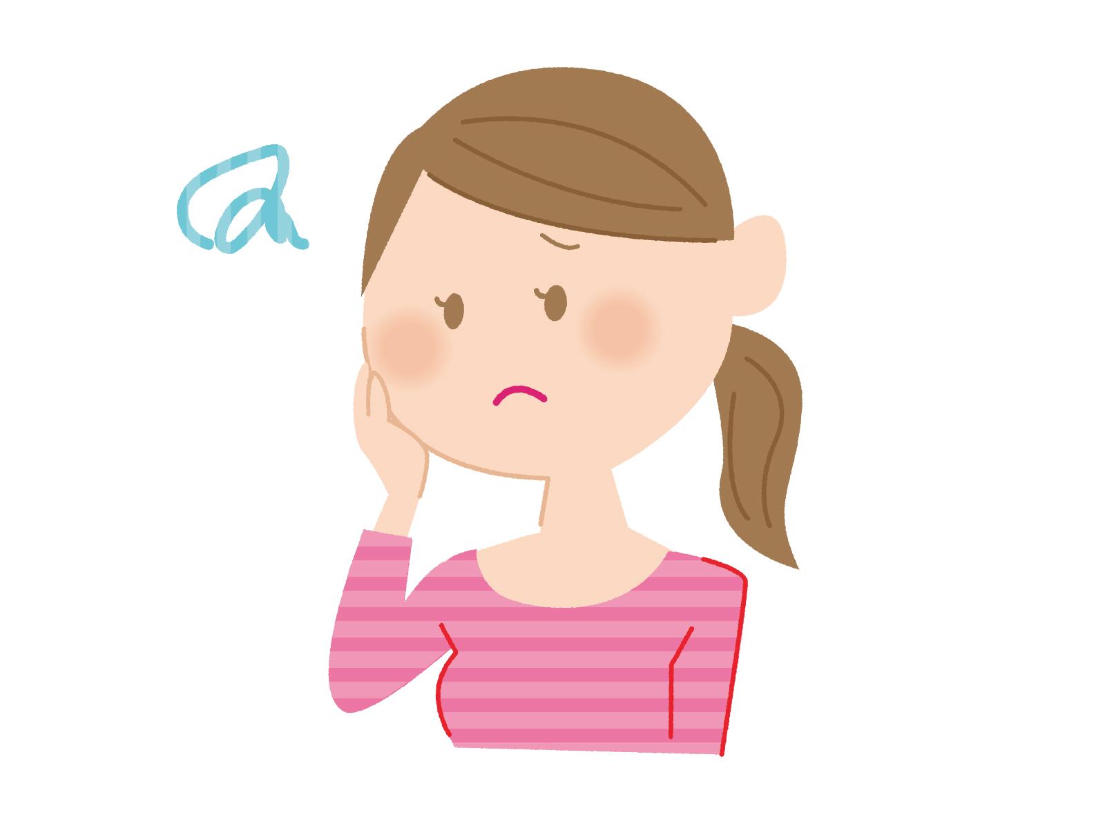 子宮筋腫があるとおならの症状が悪化するというのは本当ですか