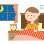 睡眠不足のとき腸が不調になるのはなぜ?!快眠のコツ