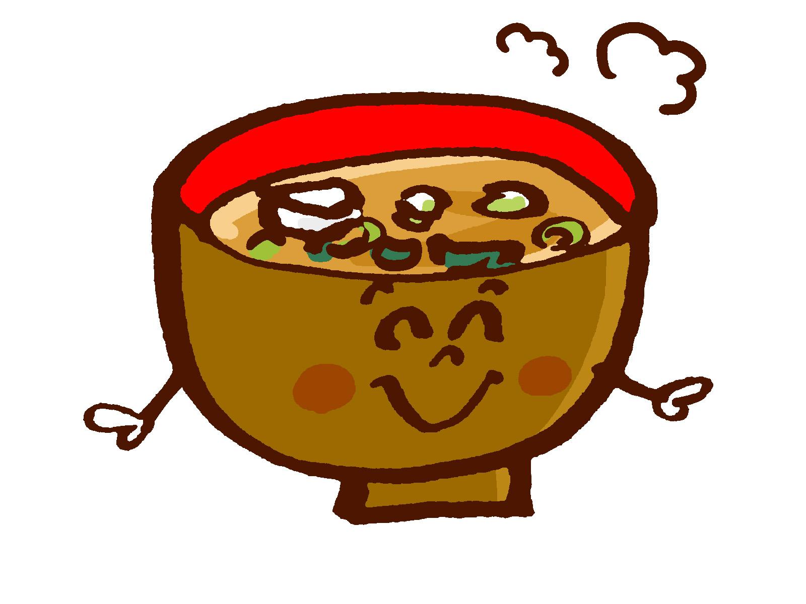 おなかいたわる味噌汁のおすすめレシピまとめ